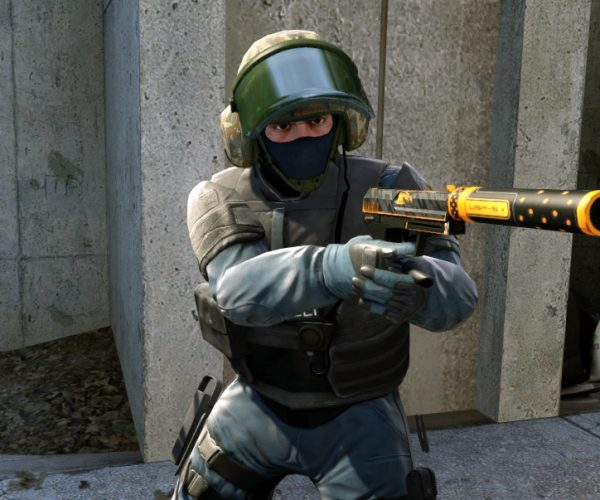 Benefits associated with boost cs go