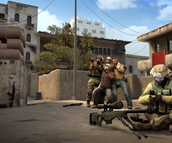 What are the benefits of Cs go boosting Elo?